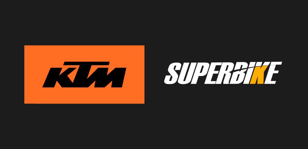 KTM é a mais nova patrocinadora do SuperBike Brasil